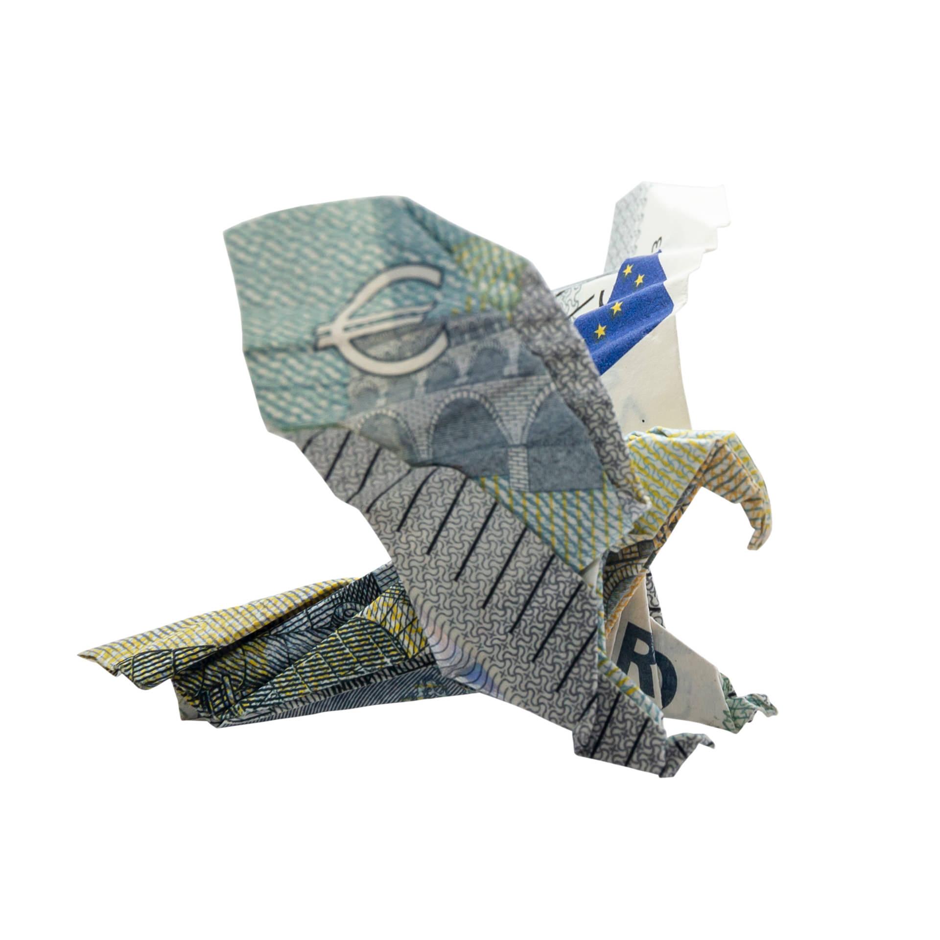 Origami & Moneygami