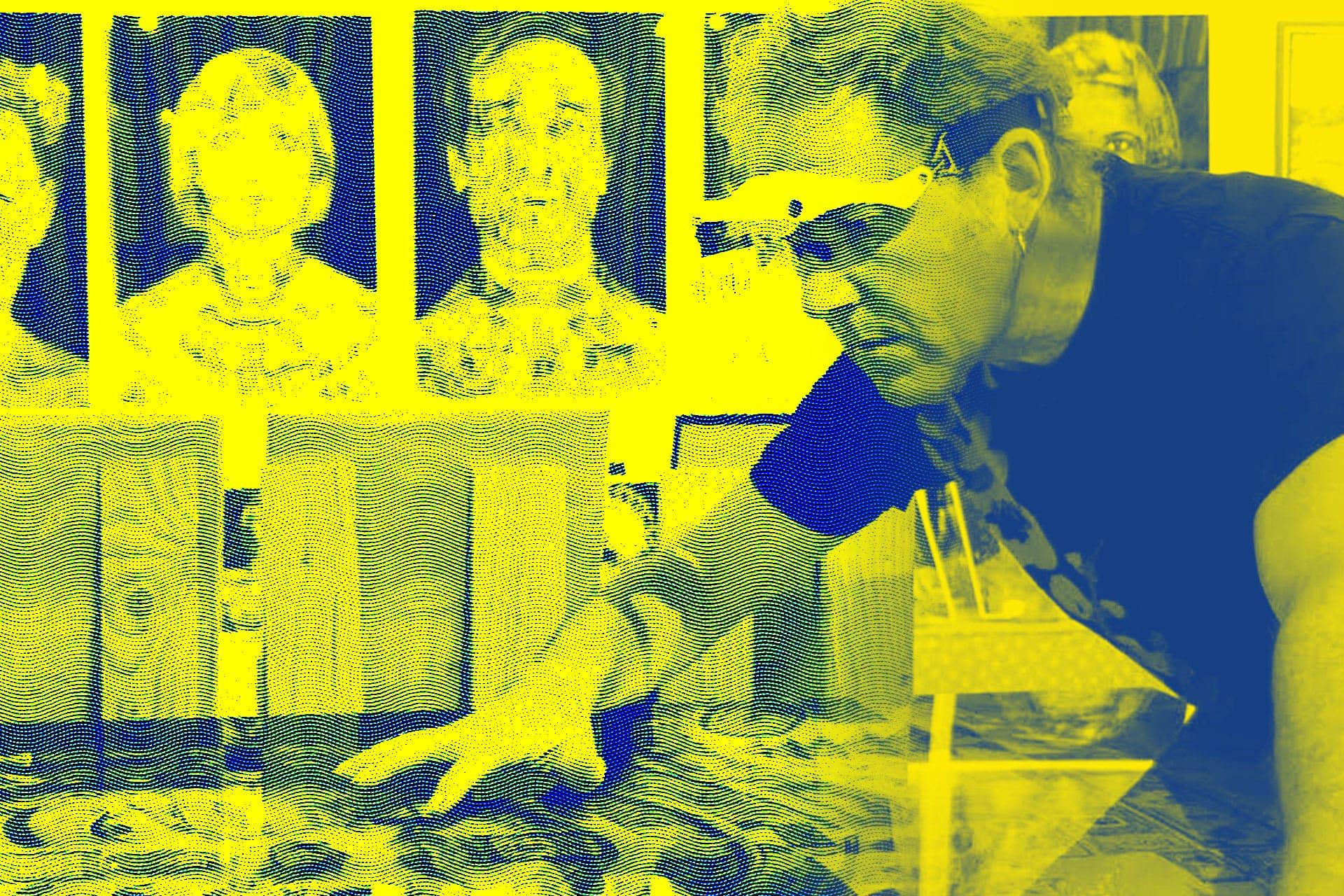 Philippe Assalit: A kaleidoscope of the human nature